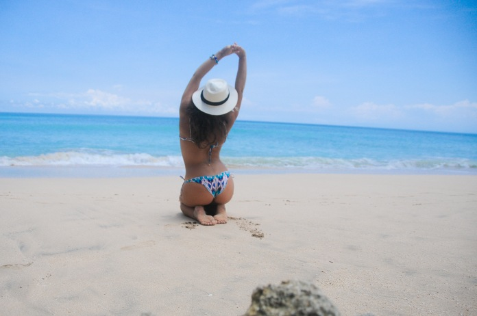 Dreamland Beach-Bali-Indonésia- Março 2015