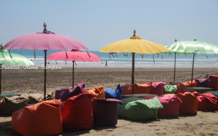 Praia de Legian-Seminyak