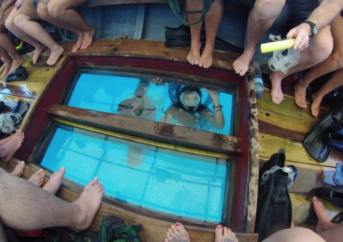 Passeio para conhecer as Gili Islands -Gili Memo e Gili Air com direito a barco de fundo de vidro.