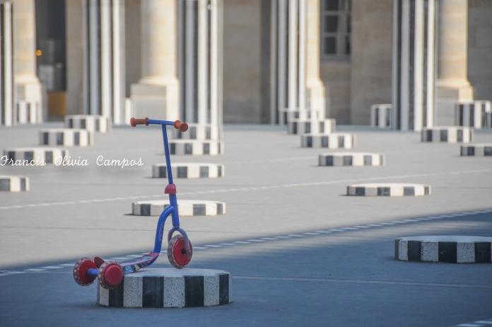 Jardin Du Palais